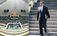 وزیر راه در ۵ محور استیضاح میشود/ بررسی استیضاح طی هفته آینده